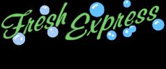 Fresh Express Laundromat
